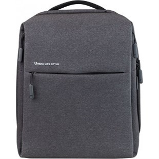 MI Urban Backpack Dark Gray